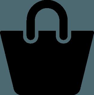 Icône bouton boutique