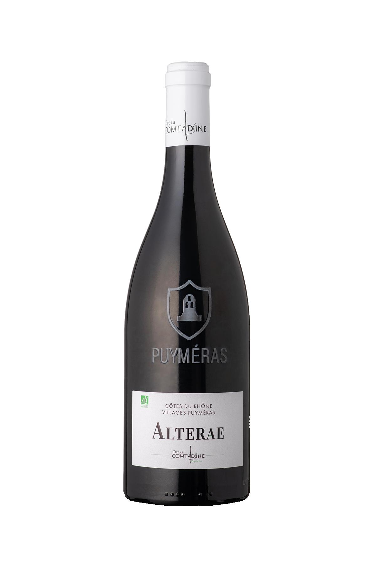 Alterae