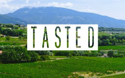 Note TASTED – 220